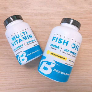 Ending Soon: 25% offVitamin and Supplement @Body Building