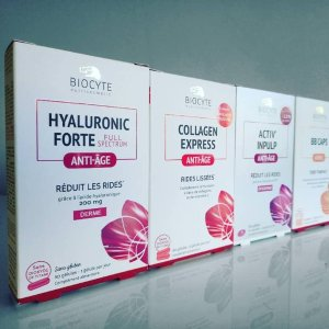 满减¥64 + 2件包税免邮中国Biocyte 抗糖丸90粒¥320,每天3块钱,轻松抗糖,女明星抗老秘籍