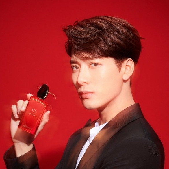 红Si 香水