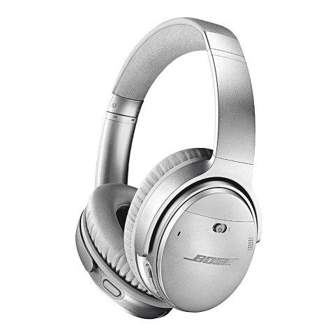 Bose QuietComfort 35 II Wireless Over-Ear Headphones
