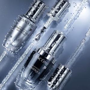 超值套装7折+额外7.5折Lancôme 小黑瓶系列热卖 收小黑瓶防晒套装 相当于5.2折