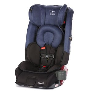 $249.97 (原价$299.99)史低价:Diono Radian RXT 双向全合一儿童汽车安全座椅