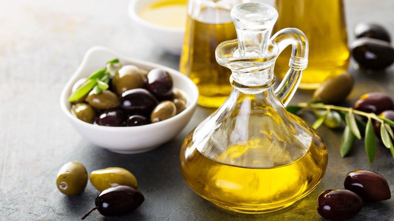 食用油哪种好?成分,种类,区别全攻略!