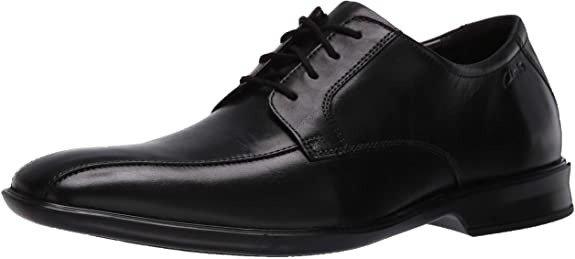 Bensley Run 男士系带牛津鞋