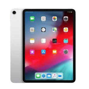 Refurbished 11-inch iPad Pro Wi-Fi 64GB