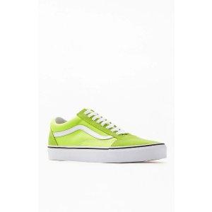 VansNeon Old Skool 板鞋