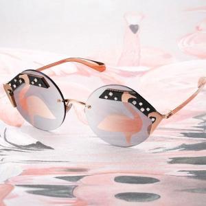 低至6折 小妖精冬夏出游必备Bulgari 宝格丽精选新款奢华墨镜热促