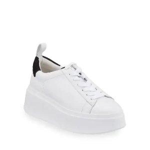 Ash满$200减$50小白鞋