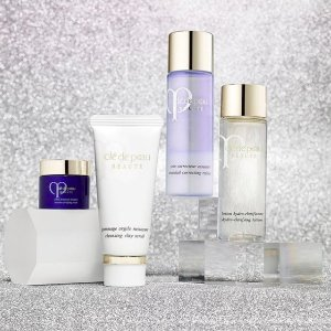 Dealmoon Doubles Day Exclusive!Limited Time Only: 20% Off Cle de Peau @ Spring