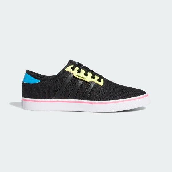 Seeley 板鞋