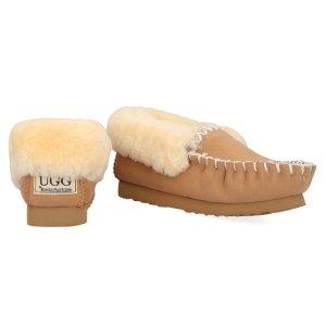 Bluestar UGG AustraliaBluestar 雪地靴