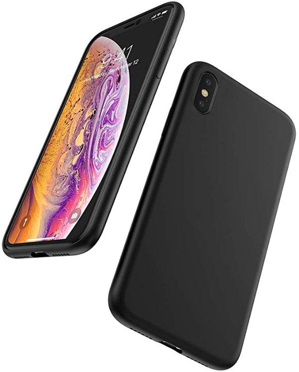 iPhone X/XS 超薄手机壳