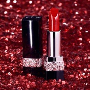 7折+额外9折Dior 精选彩妆大促 收圣诞限定、 999新年开运红等热门单品