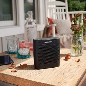 Bose SoundLink Color I Bluetooth Speaker