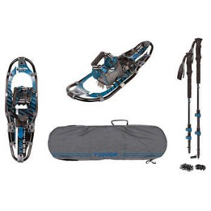 $99.99Mens Yukon Charlie Pro II Snowshoe