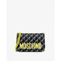 Moschino 像素链条包