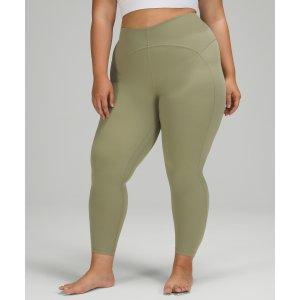 Unlimit  高腰运动裤25