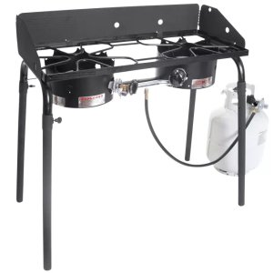$79.97Camp Chef Explorer 2-Burner Camp Stove