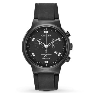 $87  + Free shippingDealmoon Exclusive: Citizen Paradex Black Chronograph Men's Watch AT2405-01E