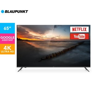 65-Inch 4K UHD Android智能电视