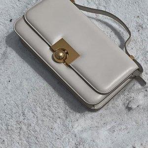 7.8折 编织卡包$195 多款多色可选Bottega Veneta 美包美鞋新品热卖,收IG最火新款包