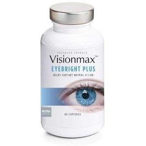 低至3.3折 封面眼精华£10收Vitamin Planet 护眼精华胶囊超低价 防止细胞氧化