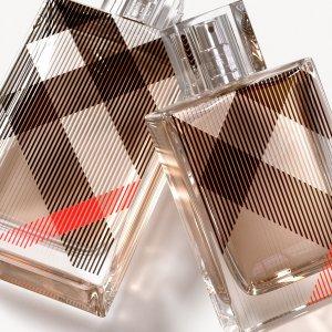 封面款100ml仅€26.5 比D家便宜€80逆天价:Burberry 香水定价优势 抄底价入英伦风高级香