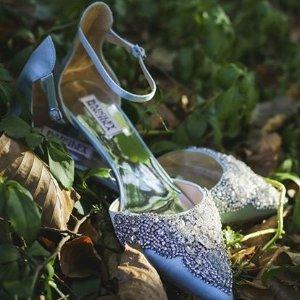 低至6折 收貌美水晶鞋Nordstrom 现有精选平底鞋热卖