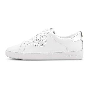 Michael Kors小白鞋