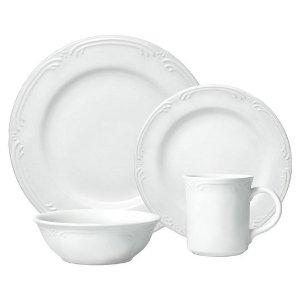 Pfaltzgraff餐具16件套