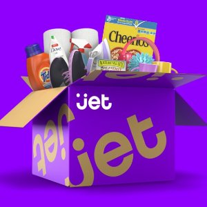 20% Off Household Promotion @ Jet