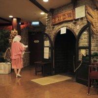 纽约周边King Spa & Sauna汗蒸单人票(新泽西Fort Lee)