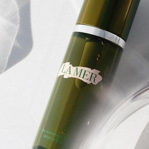 7.1折!£22收精粹面膜!La Mer 惊喜大促来啦!小绿瓶、经典面霜30ml-100ml都有!