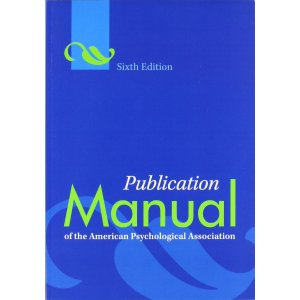 8.5折价格Publication Manual of the American Psychological Association