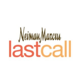 Extra 50% OffOne Items @ Neiman Marcus Last Call