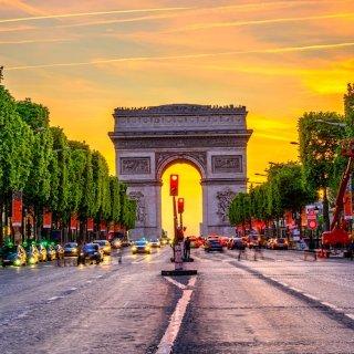 直飞往返$279起 覆盖感恩节日期波士顿--法国巴黎 往返机票好价