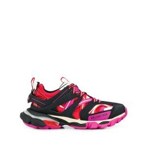 Track运动鞋 新款上市