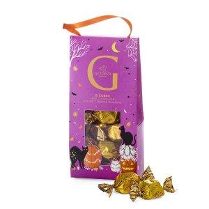 万圣节主题G Cube巧克力礼盒