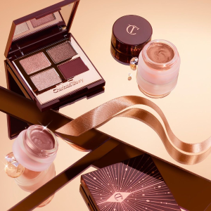 Free GiftsCharlotte Tilbury Beauty and Skincare Products Sale