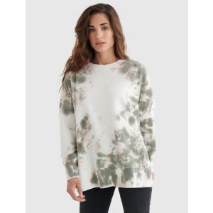 Lucky BrandCrew Neck Chill Pullover | Lucky Brand