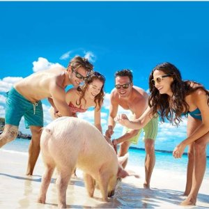 UP To 65% off+$1,000 Booking CreditSandals&Beaches Resort Sunsational Summer Sales