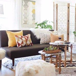 40% OffAll Furniture @ World Market