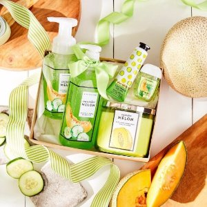 20% off $25Sitewide @ Bath & Body Works