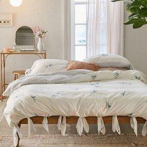 低至6折Urban Outfitters 精选床具用品促销