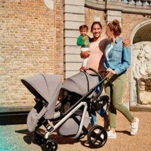 送价值$249.99婴儿安全座椅Maxi-Cosi Lila 儿童推车特卖 伴随家庭成长的童车