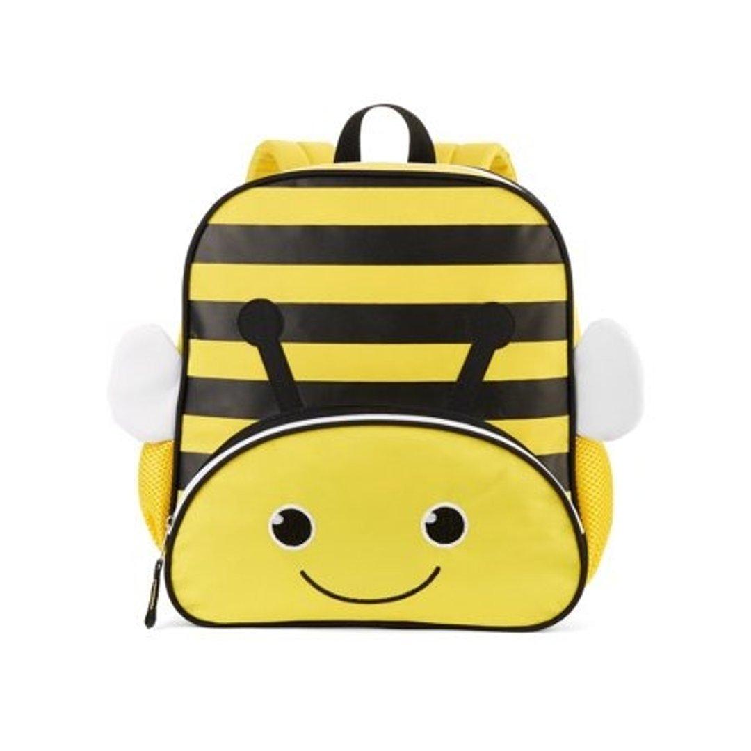 小蜜蜂双肩包