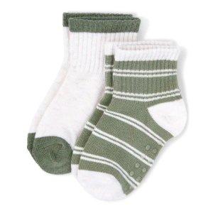 Gymboree仅剩10-12码男童袜子两组