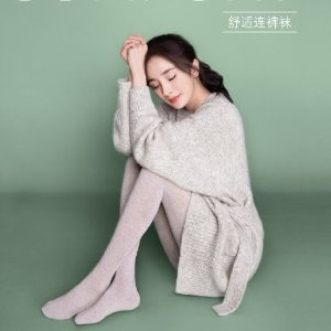 Calzedonia杨幂同款 羊绒保暖袜