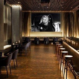 每晚$86  下楼就是时代广场Groupon官网 纽约Row NYC艺术设计酒店超好价