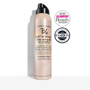 Bumble and Bumble Pret-a-powder Tres Invisible Dry Shampoo 干洗发喷雾
